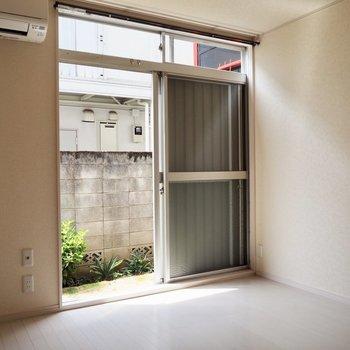 102号室わんちゃん
