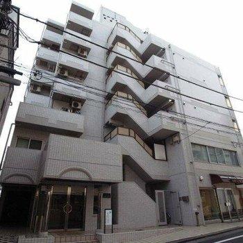 シルフィード板橋本町