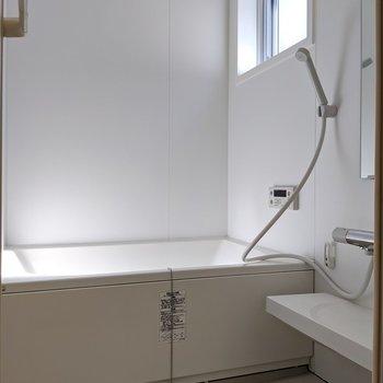 【2階】浴室乾燥機付きお風呂