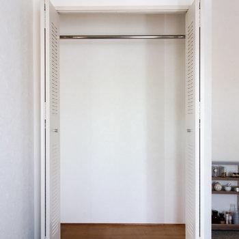ボックスなどを活用して上手に整理しましょう。※家具、小物はサンプルです。