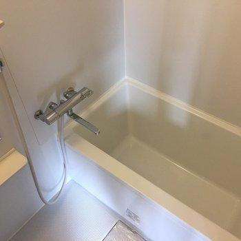 お風呂はたっぷり広〜い!※写真は前回募集時のものです