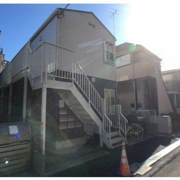 Hyu-gaグランドパレス国分寺2号館