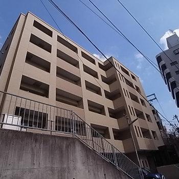 ウォームスヴィル神戸元町JP
