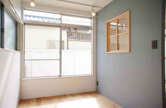 サニー高円寺のお部屋
