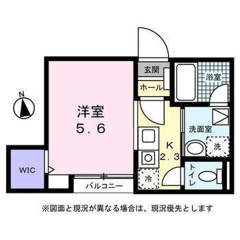 1F角部屋ですよ〜