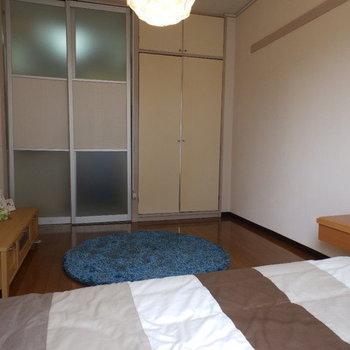 ※家具はサンプルとなります