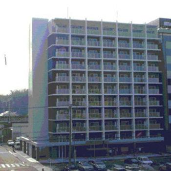 レジディア新横浜