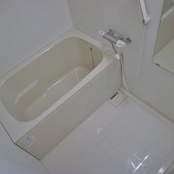 浴室はこんなかんじ。