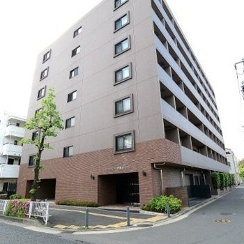 フェニックス新横濱エオール
