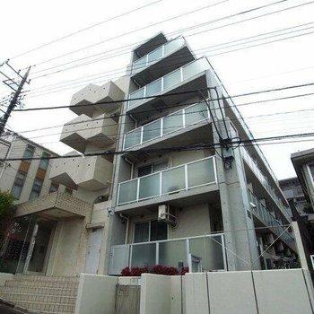 ラ・シード横浜藤が丘