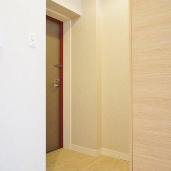 なかなかの広さ☆彡※写真は同タイプの別室。