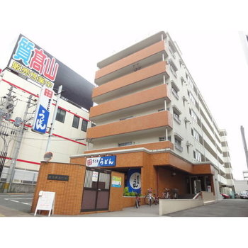 姪浜駅南ビル