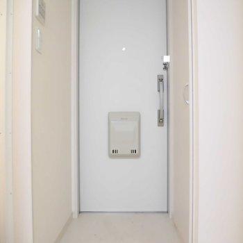 川口駅はなんでも揃います!※写真は1階の同間取り別部屋のものです