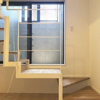 【下階】上の階もみてみましょう。