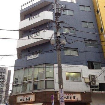 板橋カイセイ第1ビル