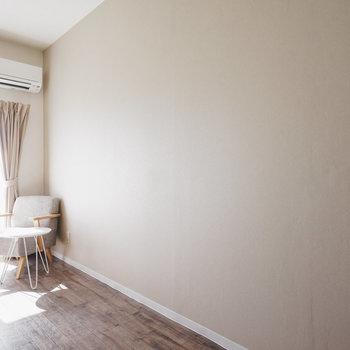 こんな感じのお部屋も。※写真は前回募集時、モデルルームのものです
