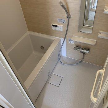 【2階】入浴剤いれてまったりと