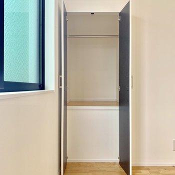 【3階】珍しい、座高収納です