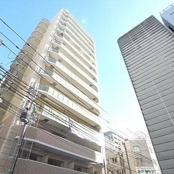 エステムコート三宮駅前IIアデシオン