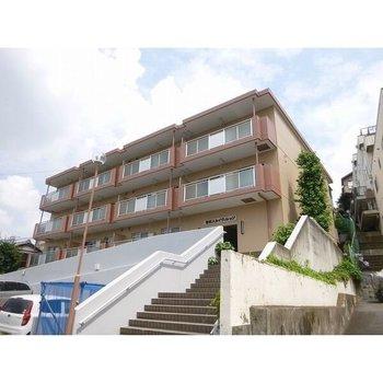 菅田スカイヴィレッジ