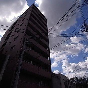 プレサンス神戸裁判所前
