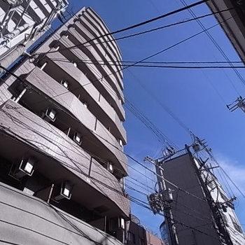 エステムコート神戸元町通