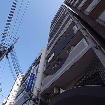 ヒューネット神戸元町通