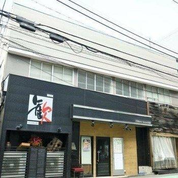 新宿桂ビル