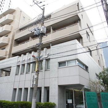 加藤医院ビル