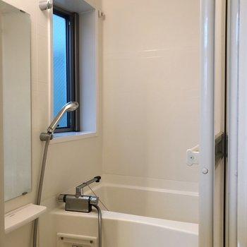 浴室乾燥もできるお風呂