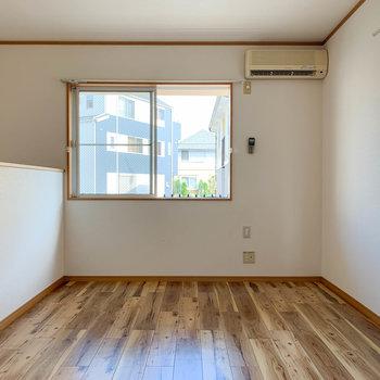 【1F洋室】まずは1階のお部屋から。