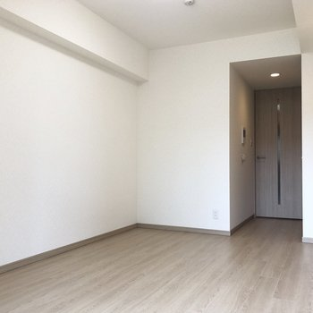 家具の配置は困らなそう。※写真は前回募集時のものです