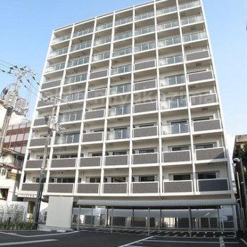 CASA京橋