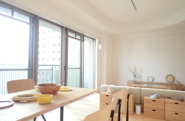 おおきに大手通サニーアパートメント 【TOMOS】(H)のお部屋