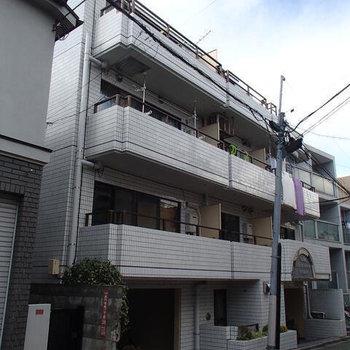 高円寺9分マンション