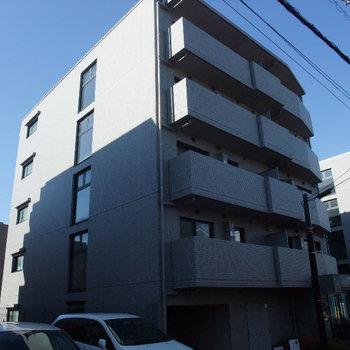 ルーブル新宿西落合六番館