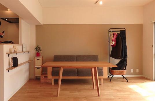 おおきに大手通サニーアパートメント 【TOMOS】※フル交換のお部屋