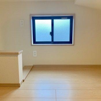 窓があって開放的です※写真は前回募集時のものです