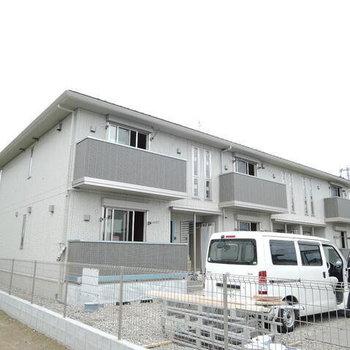 平塚18分アパート