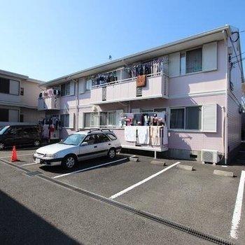 藤沢本町22分アパート