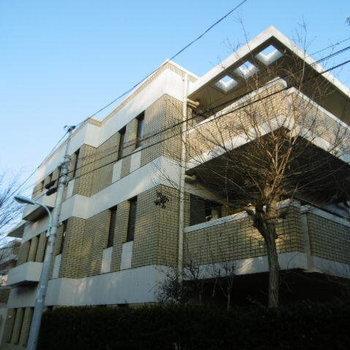 上井草12分マンション