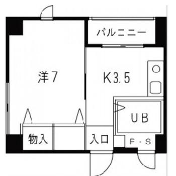 キッチン周り、広々としていますよ◎収納も大きいような…!期待が高まります。