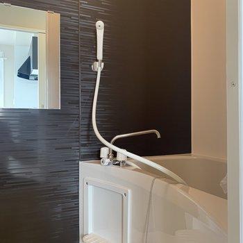 ホテルライクな浴室