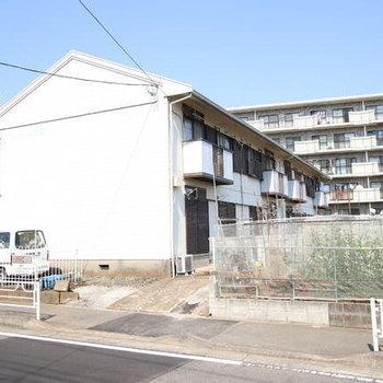 マリンコーポ石田