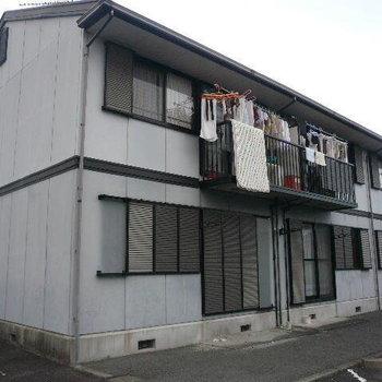 中丸ハイツY-1