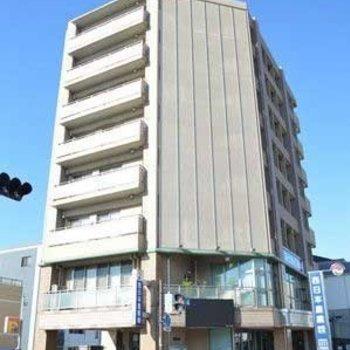 ロイヤルタワー花畑駅前