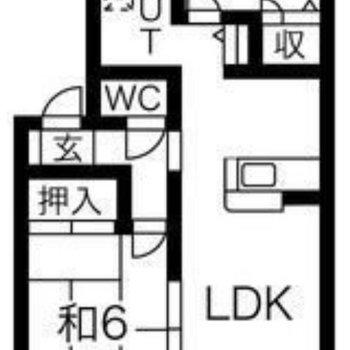 贅沢なお部屋〜