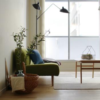 【家具イメージ】クールな雰囲気が好きなあなたへ