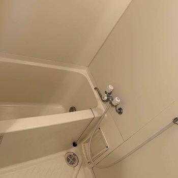 【工事前】お風呂はきれいにリメイクされますよ〜