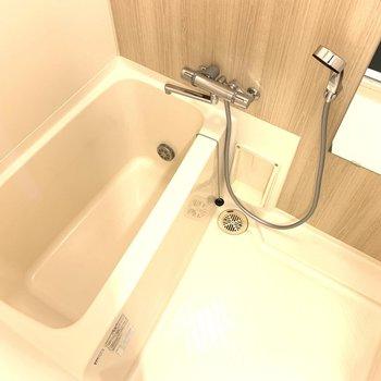 【イメージ】既存のお風呂はお部屋の雰囲気に合わせてリメイク